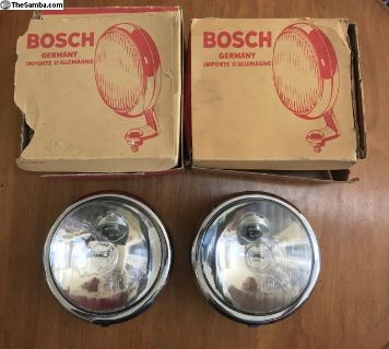NOS Bosch fog light