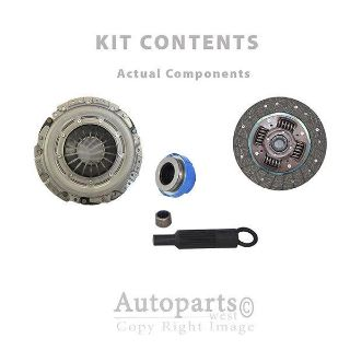 Purchase EXEDY CLUTCH KIT 07-116 '95-11 Ford Ranger 2.3 2.5 3 95 11 MAZDA B2300 B motorcycle in Gardena, California, US, for US $119.95