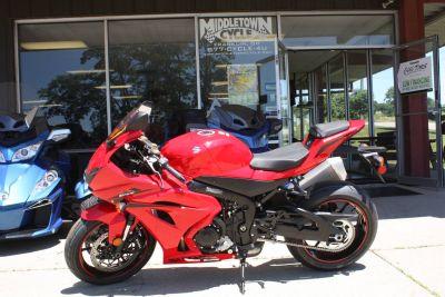 2017 Suzuki GSXR-1000 ABS Sport Motorcycles Franklin, OH