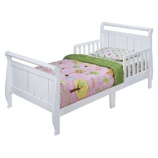 Looking for a toddler bed with mattress