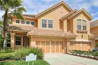 14607 Mirabelle Vista Circle Tampa Three BR, Beautiful, light