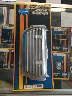 Clip-on Aluminum Valve Covers Set
