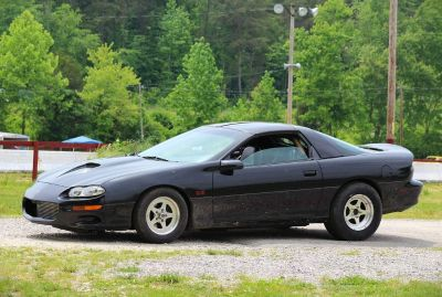 98 SS Pro Charged Camero