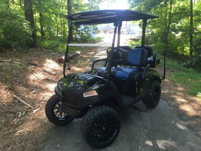 2016 Yamaha THE DRIVE Fleet (Electric) Golf carts Woodstock, GA
