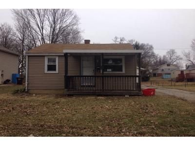 2 Bed 1.0 Bath Preforeclosure Property in Eaton, OH 45320 - W Decatur St
