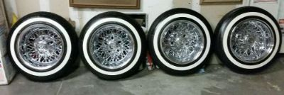 Sell 13x7 50 Spoke Rims motorcycle in Dinuba, California, United States