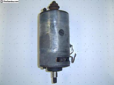 Bosch Thin Slot Generator