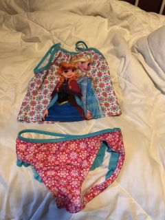 Toddlers bathing suit