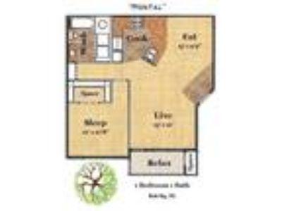 Chianti Apartments - 1x1 W/D