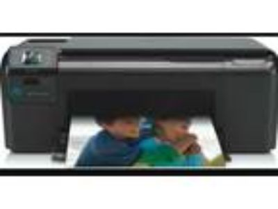 HP Photosmart C4780 All-In-One Inkjet Printer
