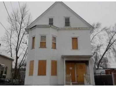 7 Bed 3 Bath Foreclosure Property in Providence, RI 02907 - Lester St