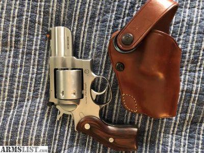 For Sale: Ruger redhawk 357