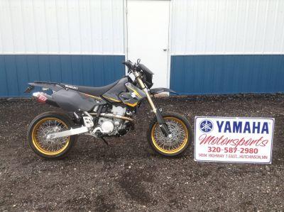 2016 Suzuki DRZ500SM Dual Sport Motorcycles Hutchinson, MN