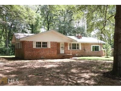 3 Bed 2 Bath Foreclosure Property in Madison, GA 30650 - Price Mill Rd
