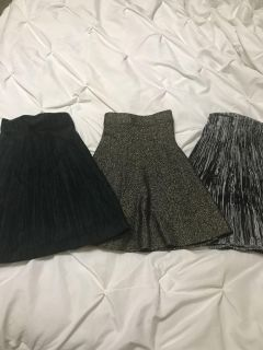 Multiple Candies skirts