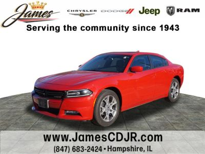 2016 Dodge Charger SXT (Torred)