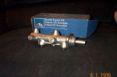 Sell master cyc to fit most rbts and sicroccos 75-80 execpt bendix usually in diesels motorcycle in Baton Rouge, Louisiana, United States, for US $49.00