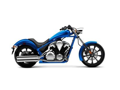 2016 Honda Fury Cruiser Motorcycles Massapequa, NY
