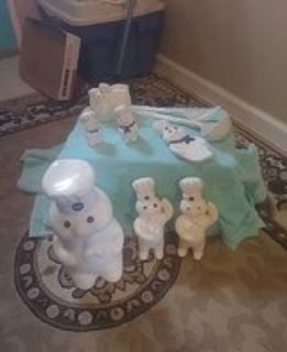 pillsberry doughboy collection