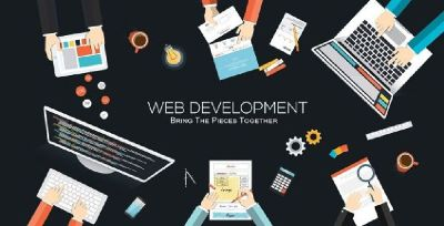 Responsive and Professional Web Development Agency