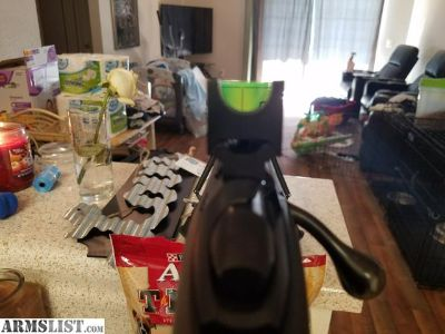 For Sale/Trade: Ruger Rifle with accessories