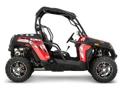 2017 CFMOTO ZForce 800 EPS Trail Sport-Utility Utility Vehicles Union Grove, WI
