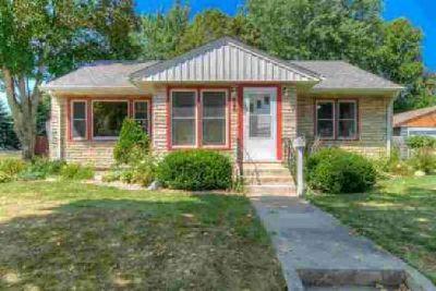 420 Varner Street N Jordan, Charming Two BR/Two BA home
