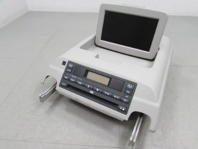 Find 05-07 Uplander Montana Relay Rear Seat Overhead Entertainment DVD Player Gray R motorcycle in Saint Louis, Missouri, United States