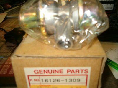 Sell 16126-1309 KAWASAKI VULCAN 1500 VN 1500C VN1500L VN1500D1 AIR SWITCH VALVE NEW motorcycle in Frackville, Pennsylvania, US, for US $40.00