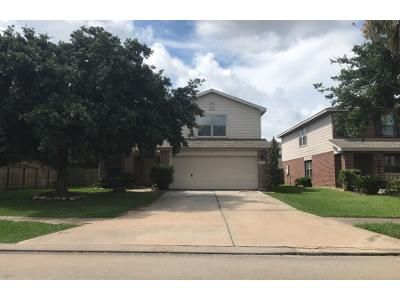 3 Bed 2.5 Bath Preforeclosure Property in Houston, TX 77084 - Hilton Hollow Dr