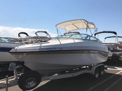 2000 Crownline 210 CCR Cuddy Cabin Boats Lakeport, CA