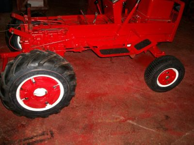 GRAVELY WHEEL WEIGHTS FRONT 14LBS