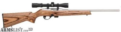 Want To Buy: Remington 597 LSS