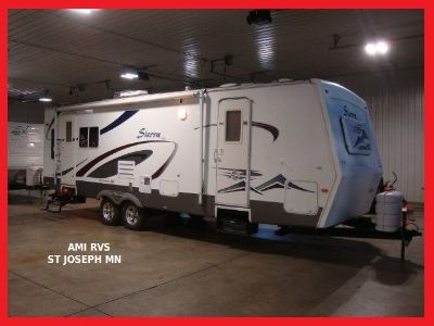 2005 Forest River SIERRA T30