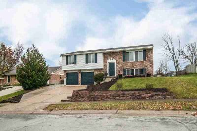 510 Fitzooth Drive Miamisburg Three BR, This spacious bi-level