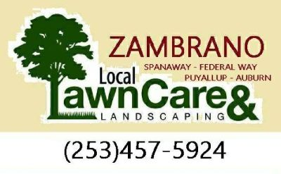 🔴 Landscaping | Lawncare | Weed Control