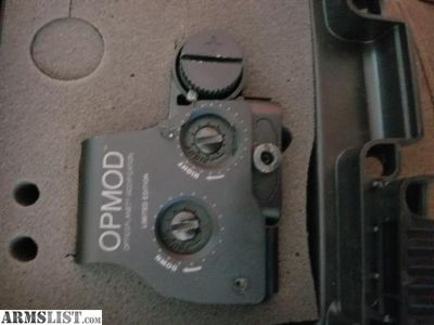 For Sale: Eotech exps2
