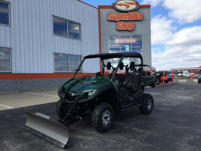 2019 Yamaha Viking EPS Utility SxS Evansville, IN