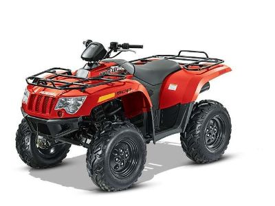 2014 Arctic Cat 500 Utility ATVs Bismarck, ND