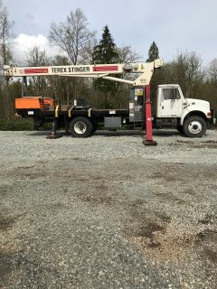 1998 International TEREX