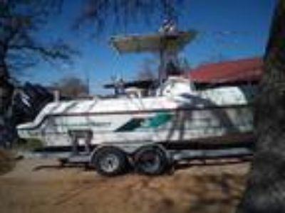 Aquasport - 245 Osprey
