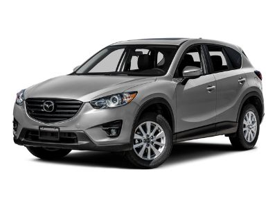 2016 Mazda CX-5 Grand Touring AWD (Red)