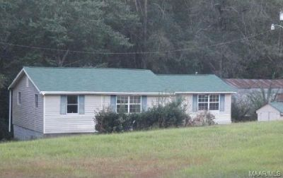 Single Family Home Needs TLC Only $29,900!