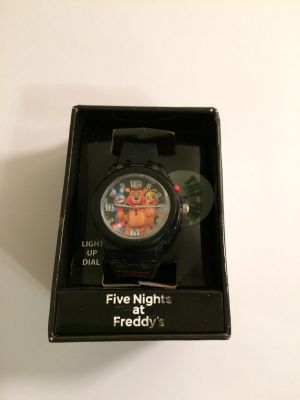 Five Nights At Freddys Watch