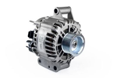 Purchase VISTEON WORK HORSE ALTERNATOR 12V W0007955 3586855C93 **FREE SHIPPING** motorcycle in Wyoming, Michigan, United States, for US $114.99
