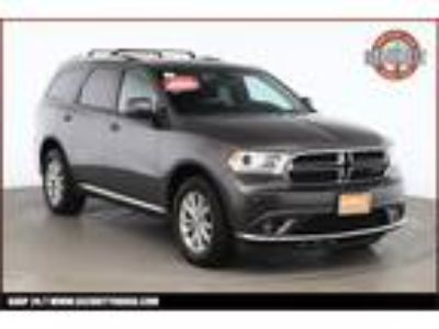 $23900.00 2015 DODGE Durango with 44367 miles!
