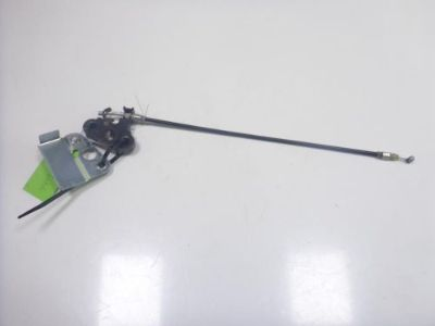 Sell 08 Kawasaki Ninja EX250 Seat Latch Cable Line motorcycle in Odessa, Florida, United States, for US $4.32