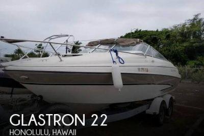 2007 Glastron GS 219