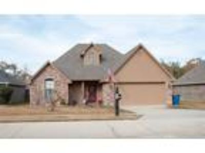 $204500 Three BR 2.00 BA, Haughton