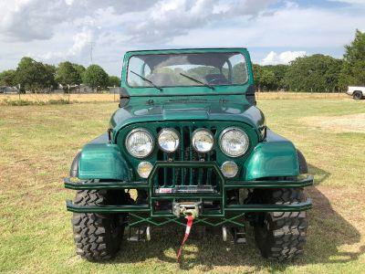 1978 Jeep CJ5 4x4, Texas Jeep, VERY CLEAN, CJ-5